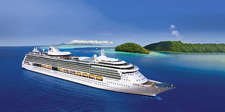 Discover Cruising with Royal Caribbean  &  Azamara tickets