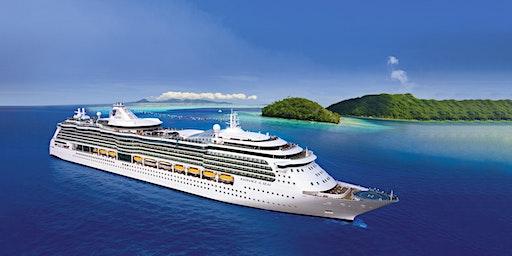 Discover Cruising with Royal Caribbean  &  Azamara