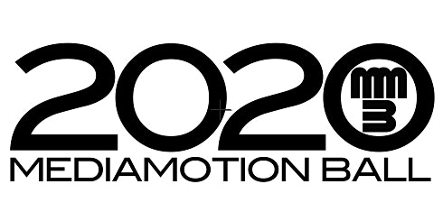 MediaMotion Ball 2020, Sunday April 19th