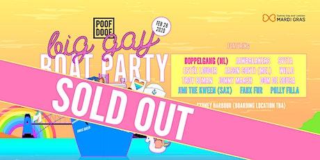 Big Gay Boat Party tickets