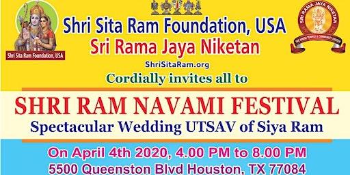 Shri Ram Navami Festival