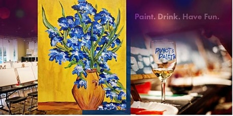 Vincent's Bouquet and Tipsy Tuesday's 1/2 Off Bottles of Wine! tickets