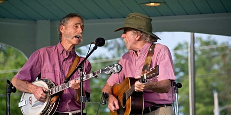 American Roots Night w/s/g Banjo Dan and Willie Lindner tickets