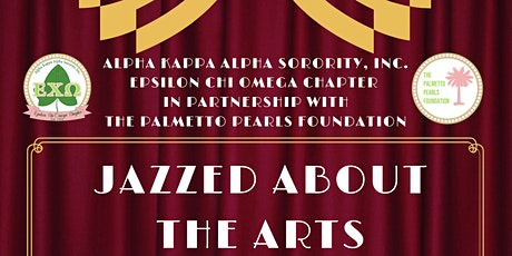 Jazzed About The Arts: A Spotlight on Student Artists of the Pee Dee tickets