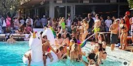 Jewel Nightclub and Pool Party Las Vegas Nevada