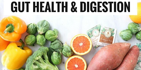 The Importance of Gut Health: tickets