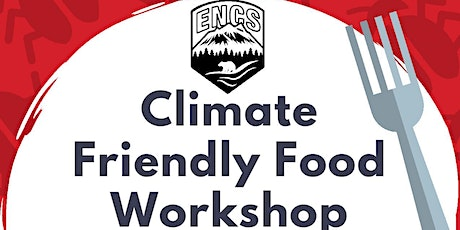 Climate Friendly Food Workshop tickets