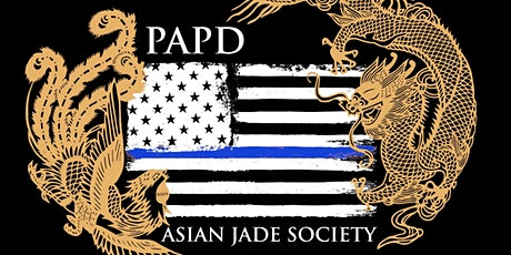 PAPD Asian Jade Society Dinner tickets