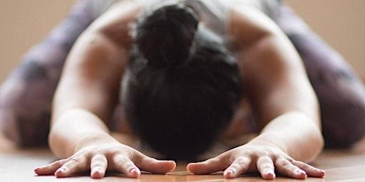 Rest & Reset - Restorative Yoga & Meditation
