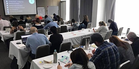 Cashflow on Demand Christchurch - Learn how to Invest in the Stock Market tickets