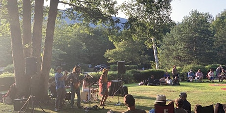 Free Friday Night Sunset Sessions Concert Series with Radio Woodstock tickets