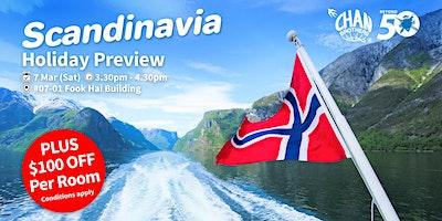 Scandinavia Holiday Preview