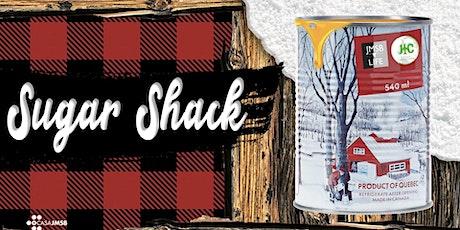 Sugar Shack tickets