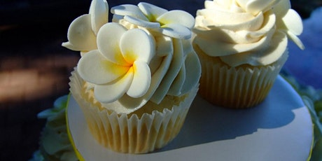 Pacific Cupcake Decorating Workshop (For 8yrs +) tickets