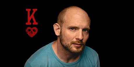 Mac Lethal @ Holy Diver tickets
