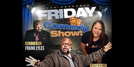 Fridays Comedy