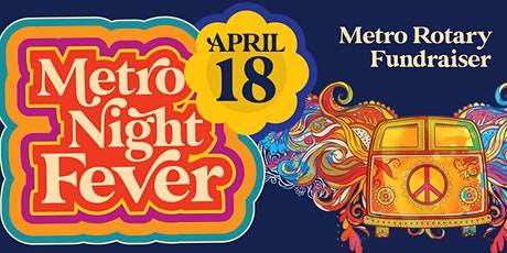 Metro Night Fever tickets