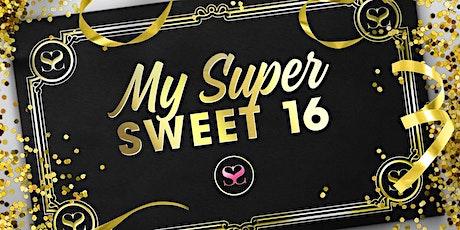 AMARI'S SWEET 16 GETAWAY tickets