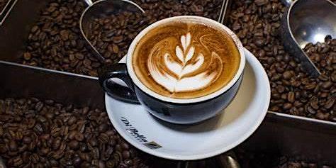 L.I.N.K.S. Coffee Talk (Chocolate Jesus)