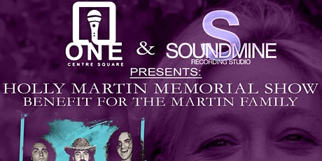 Martin Family Benefit Show tickets