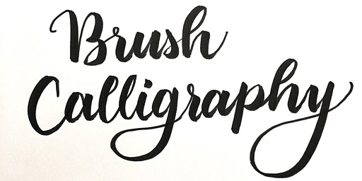 Modern Brush Calligraphy Workshop