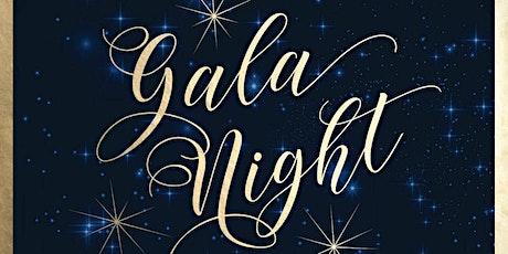 San Quentin News 2020 Spring Gala tickets
