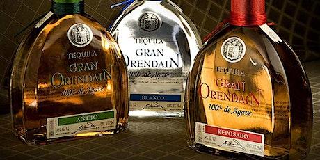 Premium Tequila Tasting Seminar tickets