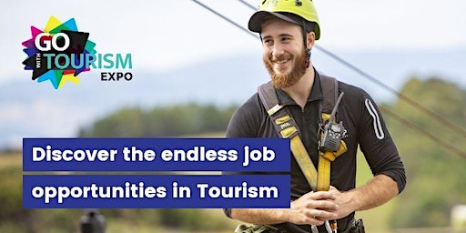 Hamilton Go with Tourism Expo in partnership with NZ Careers Expo