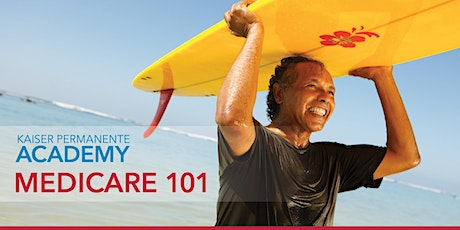 Medicare 101 tickets