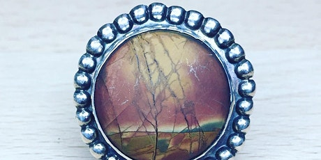Silver Jewelry 105: Basics Workshop tickets