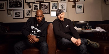 Hip Hop Lives ft. Masta Ace x Marco Polo x Windchill tickets