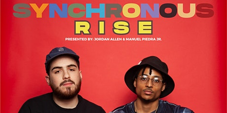 SYNCHRONOUS: RISE tickets