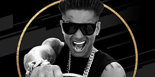 Drai's Nightclub Las Vegas with DJ Pauly D LIVE