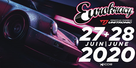 EUROKRACY 2020 tickets