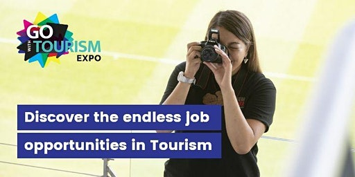 Wellington Go with Tourism Expo in partnership with NZ Careers Expo