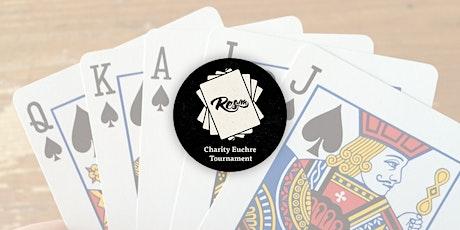 7th Annual ResIM Charity Euchre Tournament tickets