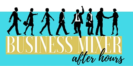 Business Mixer A MWR Financial   Profit Party tickets