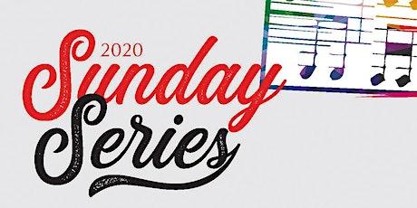 2020 Sunday Series Full Season Ticket BDC Student tickets