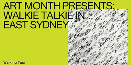 Walkie Talkie: East Sydney tickets