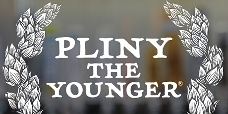 Pliny the Younger is coming to University of Beer - Sacramento tickets