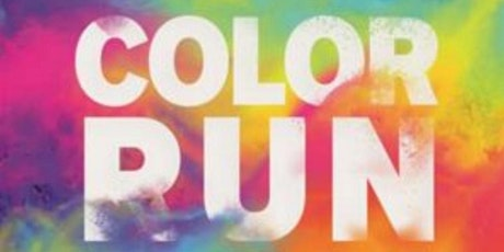 JLCM 5K Color Run tickets