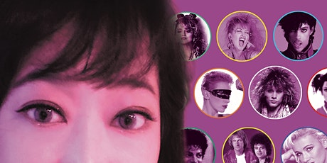 Love the 80's? Experience an Unique 80's Concert Over Sunday Brunch!  tickets