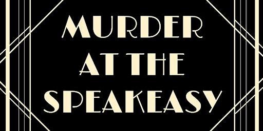 Moniker Murder Mystery Dinner