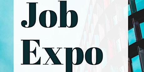 Job Expo tickets