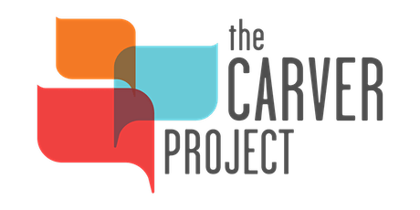 The Carver Conversations 2020 tickets