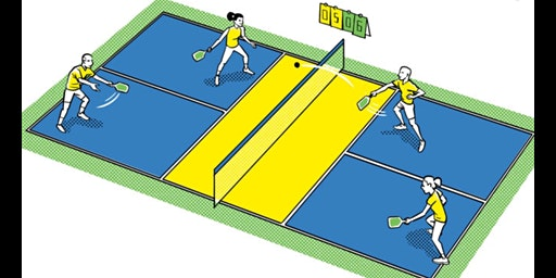 PICKLEBALL LESSON