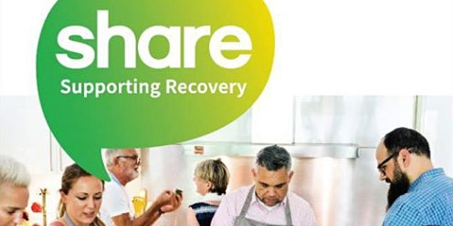 Share Shrewsbury Charity Supporter Meeting