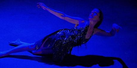 Live Broadcast of: Lisa Giobbi & Maxine Steinman - Dance tickets