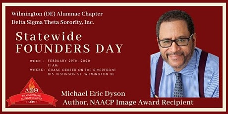 Delaware Statewide Founders Day Luncheon tickets