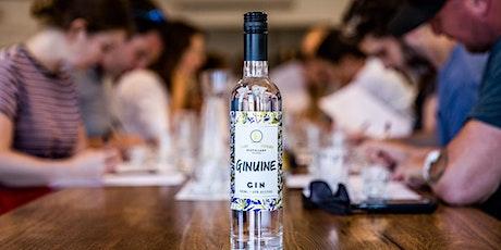 Bass & Flinders Distillery Gin Masterclass tickets